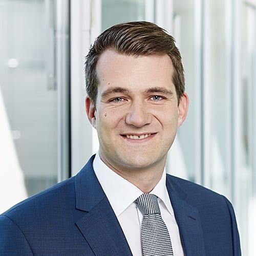 Volksbank Weinheim Leiter Freie Berufe und Gewerbekunden Peter Kahlig