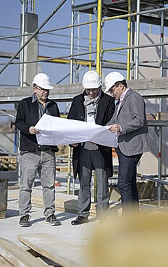 Volksbank Weinheim, freie Berufe: IBV Defiebre – Stefan Beratende Ingenieure PartG mbB, IBVTIKON