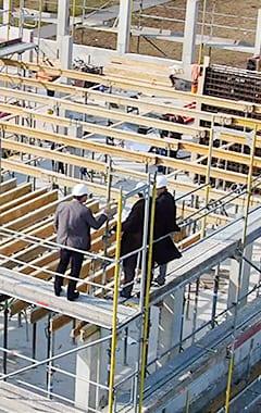 Volksbank Weinheim, freie Berufe, IBV Defiebre – Stefan Beratende Ingenieure PartG mbB